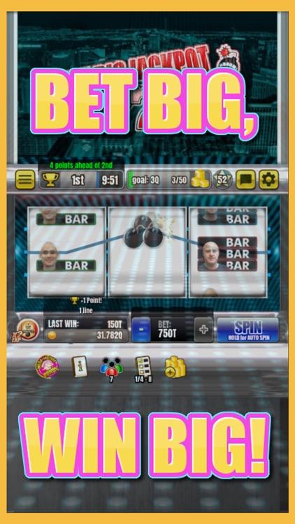 The Big Jackpot screenshot-4
