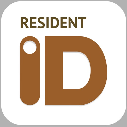Resident ID