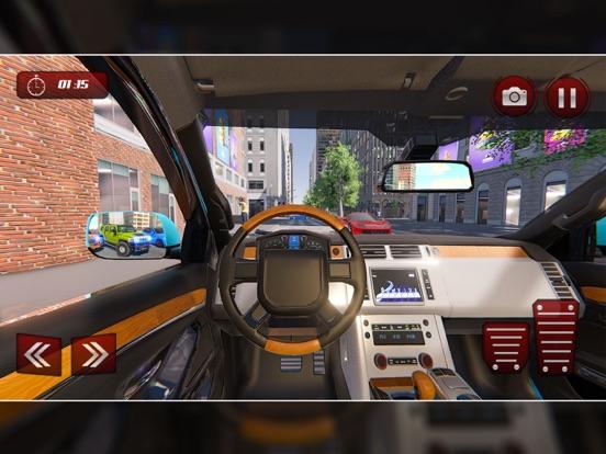 クルーザータクシーシミュレーターのおすすめ画像4