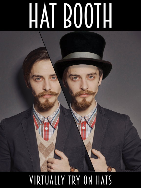Hat Booth