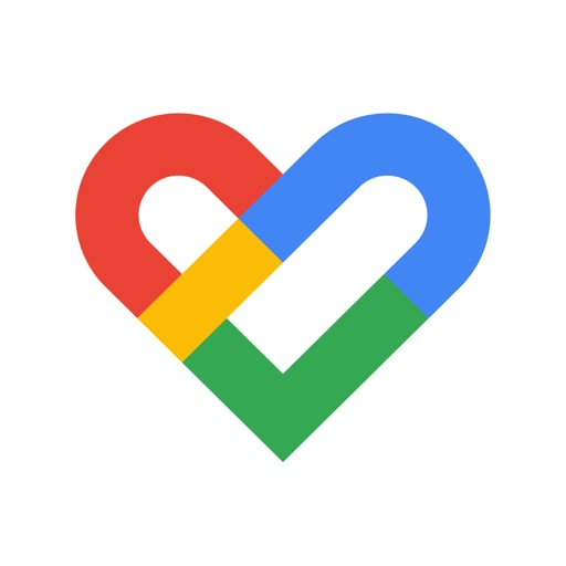 Google Fit – Activity Tracker icon