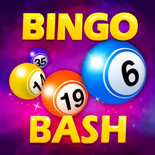 Bingo Bash: Online Bingo Games iOS Hack Android Mod