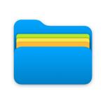 My Space - Файловый менеджер на пк