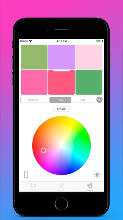 Color Сircle screenshot-5