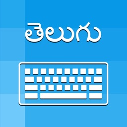 Telugu Keyboard - Translator