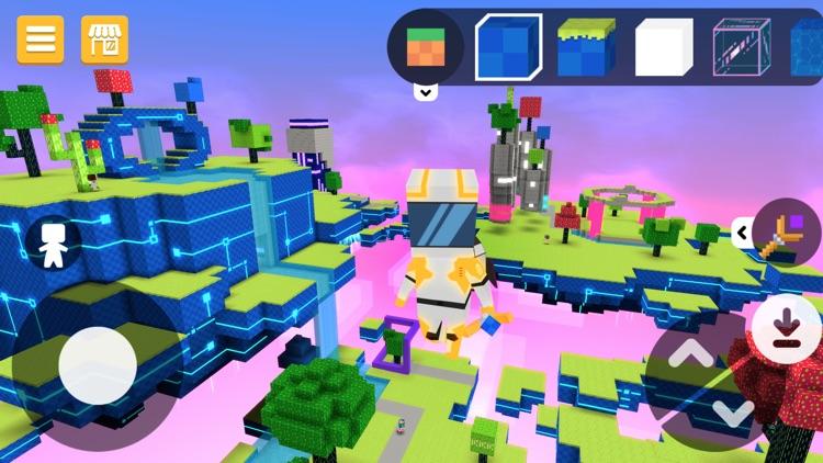 Crafty Lands screenshot-4