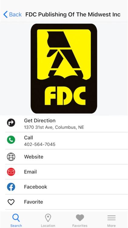 FDC Publishing screenshot-4