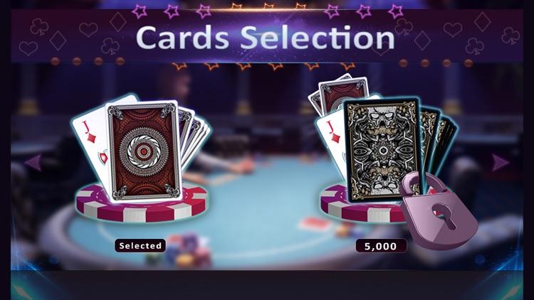 Casino Card Poker- Multiplayer