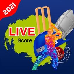 Live Score for IPL