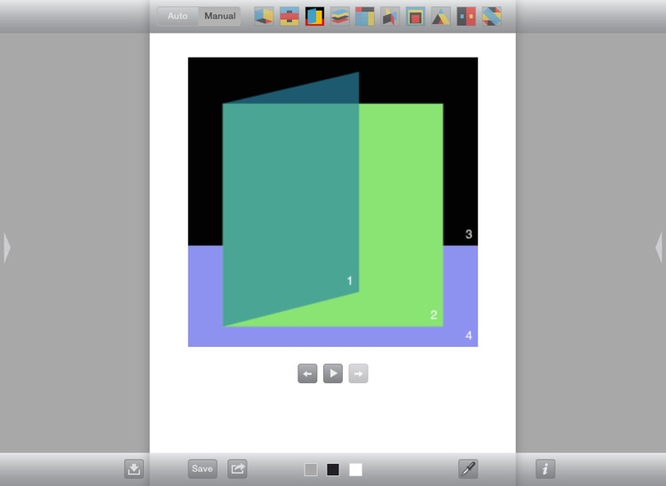 Colors by Number screenshot-3