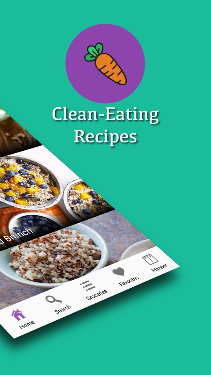 Clean-Eating Recipes