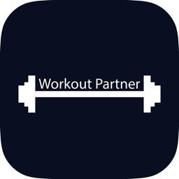 Workout Partner - Fitness App