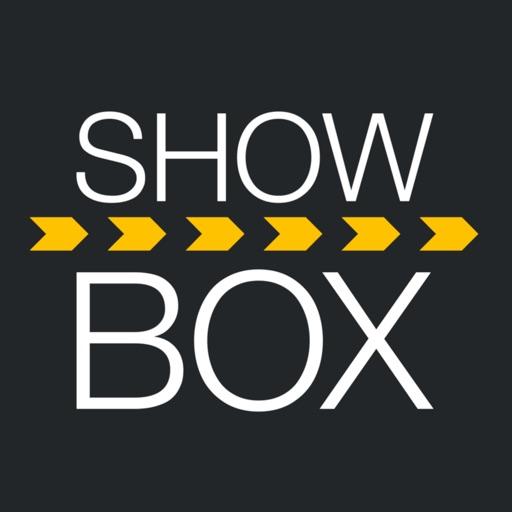 Show Box- Anime TV Movies Hub