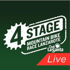 4STAGE MTB Race Lanzarote 2019
