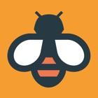 Beelinguapp:听有声书学习语言 icon