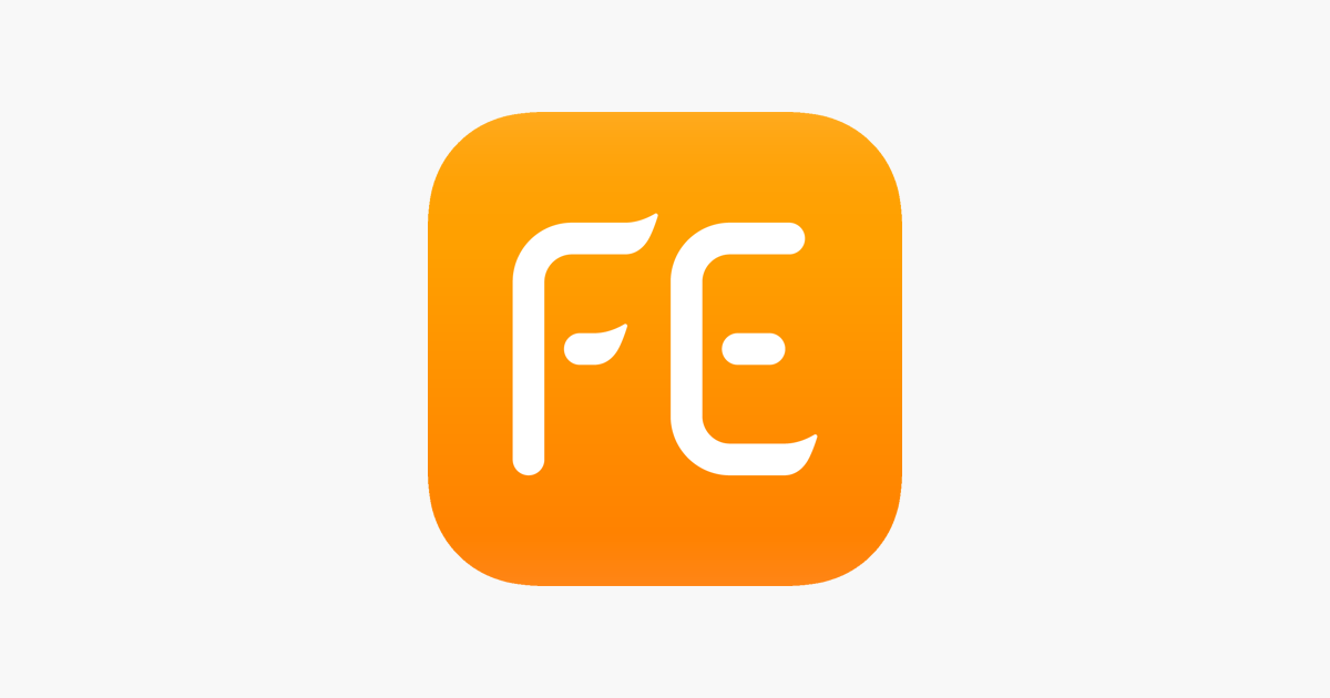 Fe File Explorer File Manager On The App Store