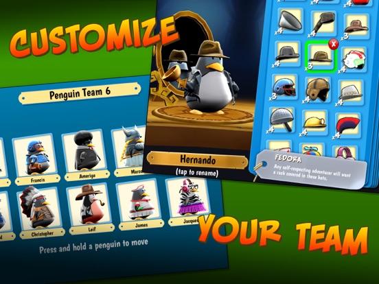 Adventure Beaks - Run, Duck, Jump, Swim! screenshot