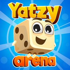 Yatzy Arena: Jeu de Dés Lite