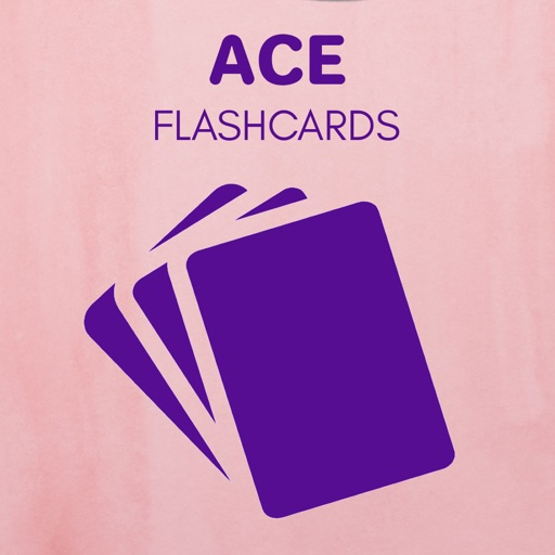 ACE Flashcard