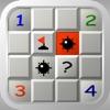 マインスイーパQ - iPhoneアプリ