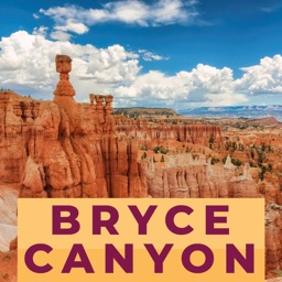 Bryce Canyon Audio Tour Guide
