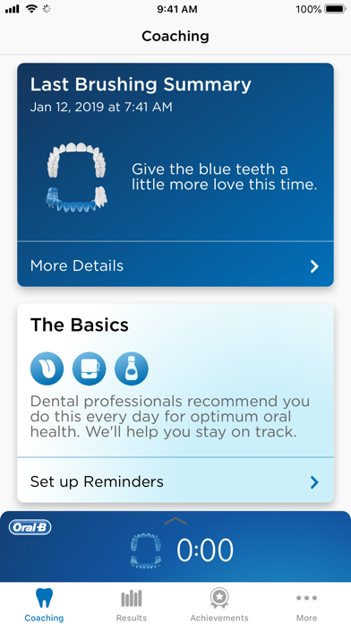 Download Oral-B for Pc