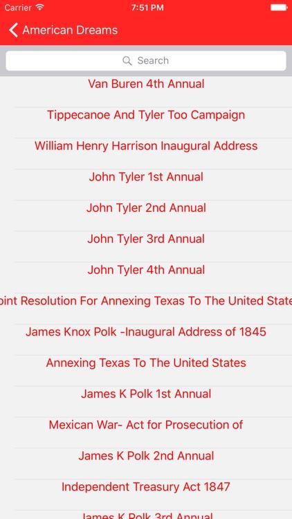 Document in US History screenshot-4