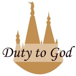 Duty To God Tracker