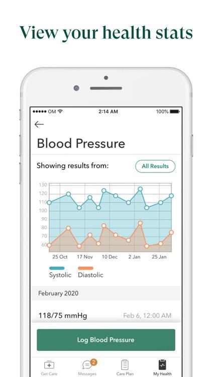 One Medical screenshot-4