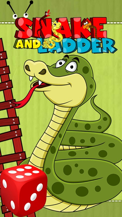 Snake and Ladders Classic