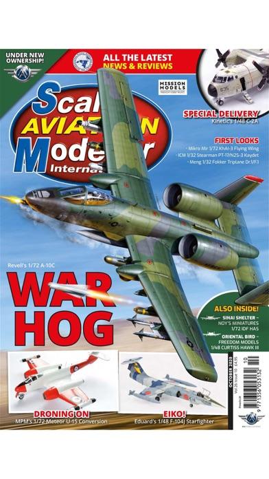 Scale Aviation Mod INT 1