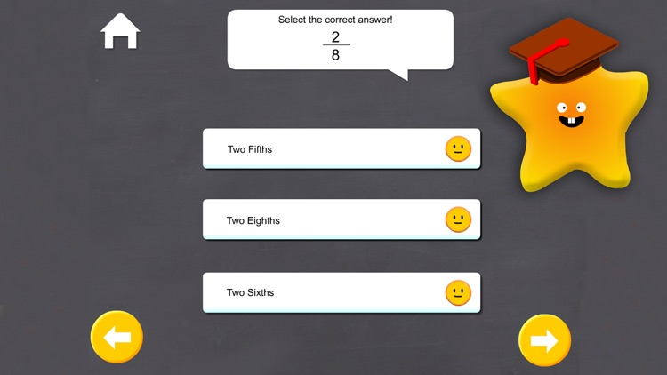 Fraction games screenshot-3