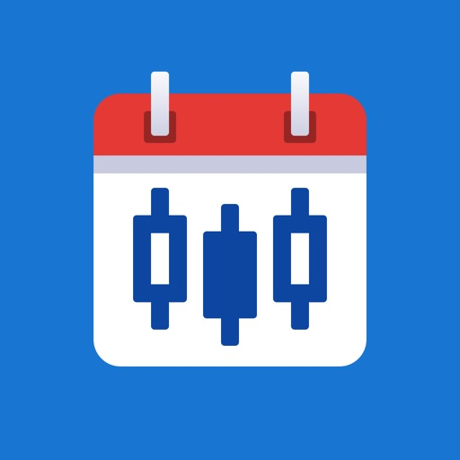 Tradays — календарь Forex