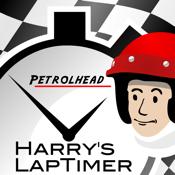 Harrys Laptimer Petrolhead app review