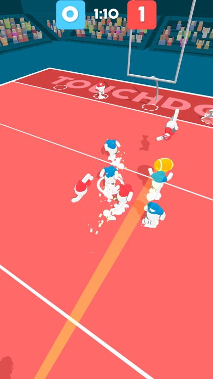 Ball Mayhem screenshot-3