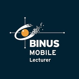 BINUS Mobile for Lecturer