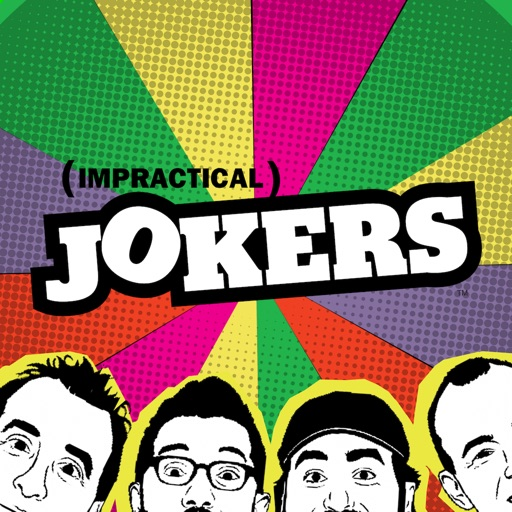 Impractical Jokers Game