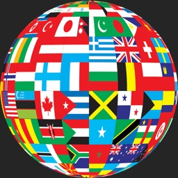 The Flags-Learn Country Flags
