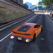 Sport Car Driving: City Advent