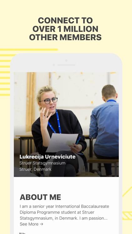 Goodwall: Jobs & Scholarships screenshot-3