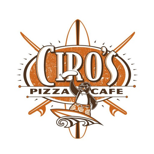 Ciro's Pizza Cafe
