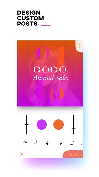LogoScopic Studio – Logo Maker screenshot-8