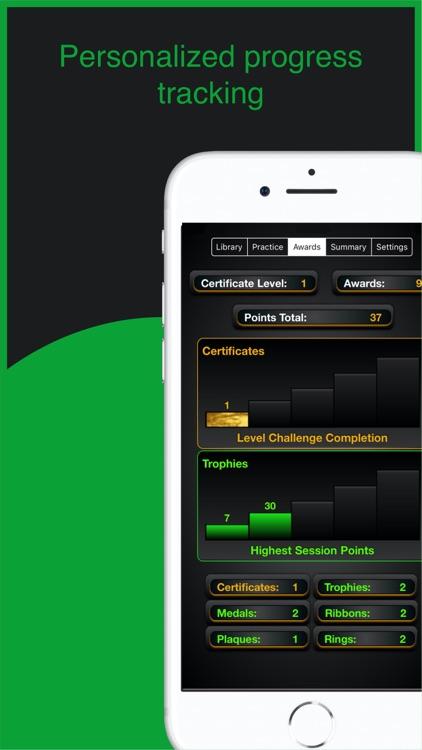 Rhythm Trainer by Rhythmicity screenshot-5