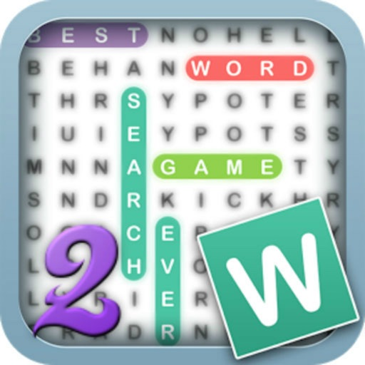 Word Search 2*