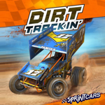 Dirt Trackin Sprint Cars Hack Online Generator  img