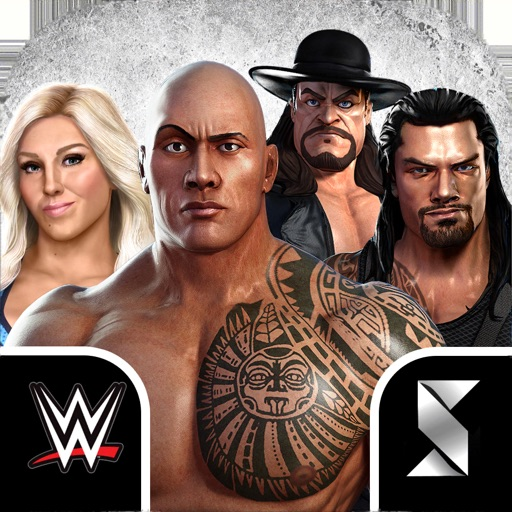 WWE Champions iOS Hack Android Mod