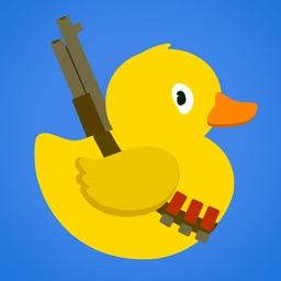 Duck Hunter New Classic arcade