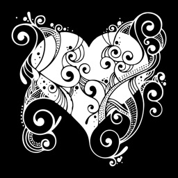 Relax Coloring Book Art Games