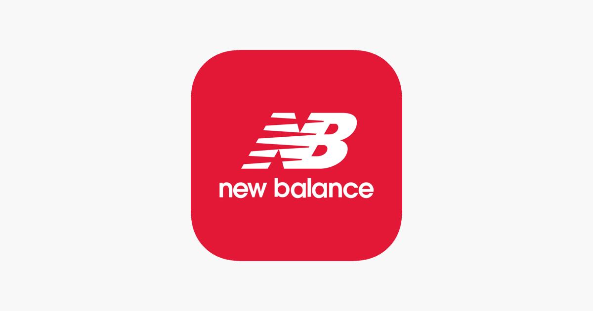 New Balance on the App Store d9de06628a