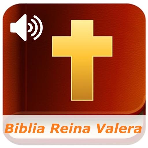Biblia Reina Valera (Audio)